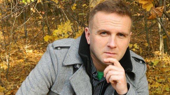 Zbigniew Masternak spotkanie on-line w bibliotece